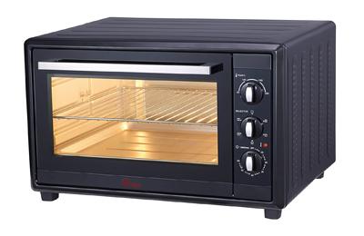 miglior forno pizza elettrico