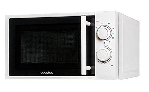 hornos microondas con grill