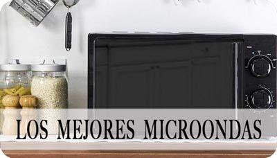 microondas precio