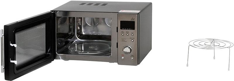 microondas daewoo kog 837rs oferta