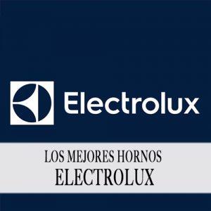 hornos electrolux