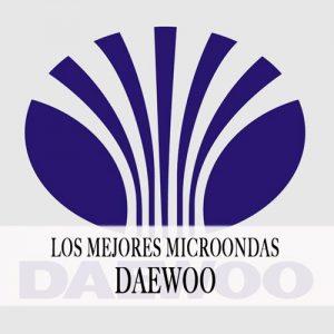 mejor microondas daewoo
