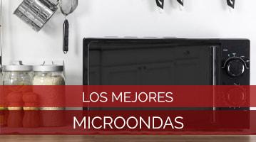 marcas de microondas