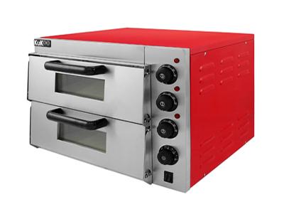 cual es el mejor horno para pizza