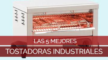 Tostadora Industrial