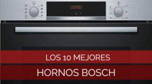 Horno Bosch