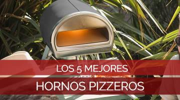 Horno Pizzero
