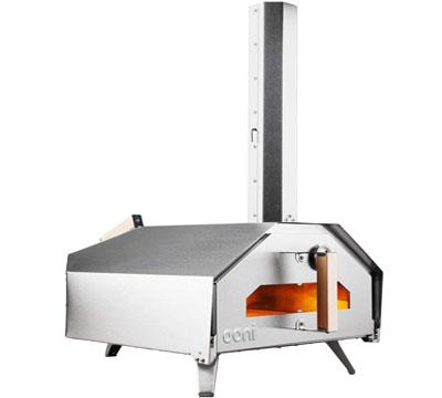 horno pizzero electrico