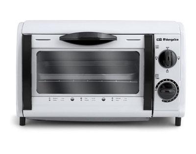 horno tostador de pan