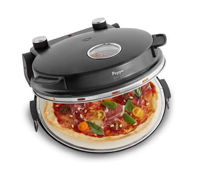 que horno es mejor para pizza