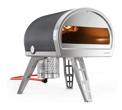 medidas horno pizzero