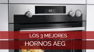 Horno AEG