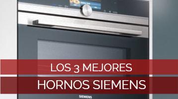 Horno Siemens