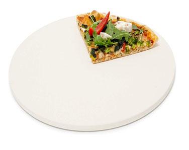 piedra refractaria para horno de pizza